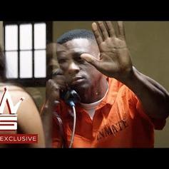 "Boosie Badazz Drops Off New Single ""America's Most Wanted"""