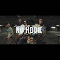 "YBN Nahmir & YBN Almighty Jay Go ""No Hook"" On Their Latest Single"