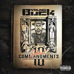 "Listen To Young Buck's ""Stick"" From ""10 Street Commandments"""