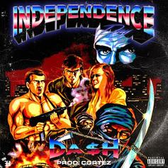 "Da$h Drops Off New Song ""Independence Day"""