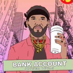 "Joyner Lucas Tackles 21 Savage's ""Bank Account"" For Latest Remix"