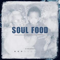 "Lloyd Banks Jumps On Fab & Jadakiss' ""Soul Food"" For His Latest Freestyle"