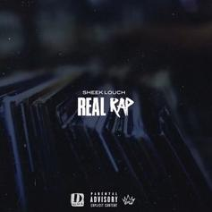"Sheek Louch Returns With New Song ""Real Rap"""