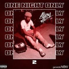 "Skeme Drops Off New Project ""One Night Only 2"""