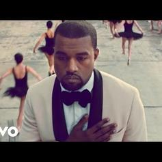 """Kanye West's """"Runaway"""" Stands As One Of Rap's Most Daring Singles"""