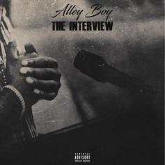 "Alley Boy Makes His Return With ""The Interview"""