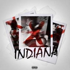 """Cyhi The Prynce Joins Jonathan Hay On New Single """"Indiana"""""""