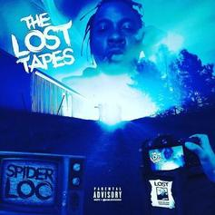 "Former G-Unit Rapper Spider Loc Releases ""The Lost Tapes"" Album Feat. 5 Songs With 50 Cent"