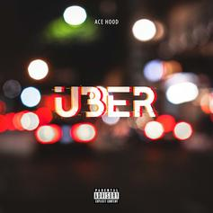 "Ace Hood Drops Off New Single ""Uber"""