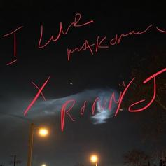 """iLoveMakonnen Delivers Raw, Unfiltered Raps On """"Kick It"""""""