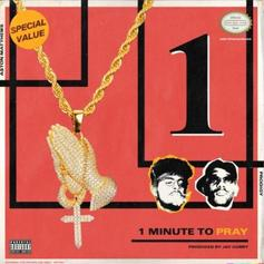 "A$ton Matthews Releases Prodigy Collaboration On ""1 Minute To Pray"""