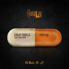 "Gunplay & Rick Ross Reunite On ""Cheap Thrills"""