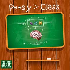 "300lbs Of Guwop Drop Off ""P**sy > Class"""