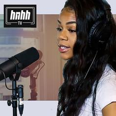 Molly Brazy Details Her Come-Up On Latest HNHH Freestyle Session