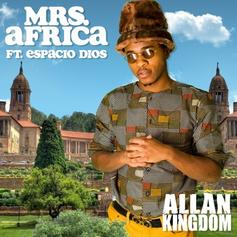 "Allan Kingdom Retraces His Roots With ""Mrs. Africa"""