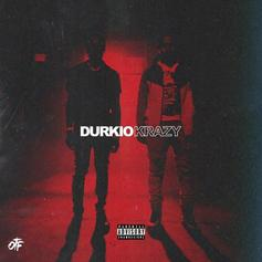 "Lil Durk Releases New Song ""Durkio Krazy"""