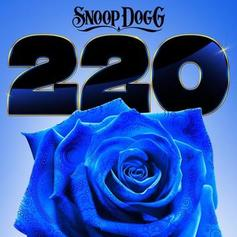 """Snoop Dogg & LunchMoney Lewis Team Up For New """"220"""" Collab """"I Don't Care"""""""