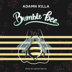 "Adamn Killa Releases New Song ""Bumble Bee"""