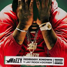 """Mozzy Gets Jay Rock & DCMBR For New Song """"Nobody Knows"""""""