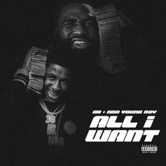 """Youngboy Never Broke Again & Adrien Broner Connect On """"All I Want"""""""