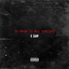 """K Camp Speaks Out On """"To Whom It May Concern"""""""