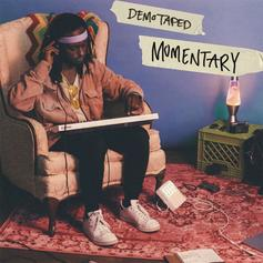 """Get Your Dose Of Feel-Good Vibes With Demo Taped's """"Momentary"""" EP"""