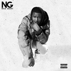 """Nick Grant Snaps On A Lauryn Hill Sample On """"Forever And Always"""""""