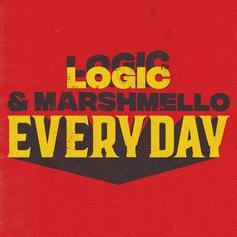 "Logic & Marshmello Connect On New Song ""Everyday"""