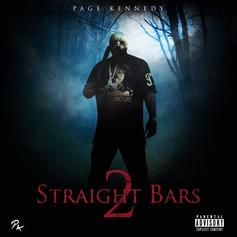 "Page Kennedy Is Back With ""Straight Bars 2"""
