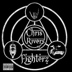 """Chris Rivers Goes In On Lupe Fiasco's """"Fighters"""" For New Freestyle"""