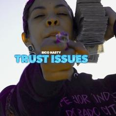 "Rico Nasty's ""Trust Issues"" Zeros In On Phoney Friends"