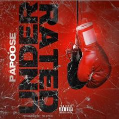 "Papoose Proves Why He's ""Underrated"" On New Single"