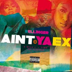 """Eric Bellinger Recruits Mila J & Tink For New Song """"Ain't Ya Ex"""""""
