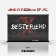 """A Boogie Wit Da Hoodie & Tory Lanez Connect On """"Best Friend"""""""