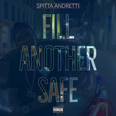 "Curren$y Releases New Song ""Fill Another Safe"""