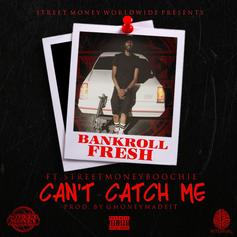 "Bankroll Fresh's Posthumous ""Can't Catch Me"" Single  Arrives"