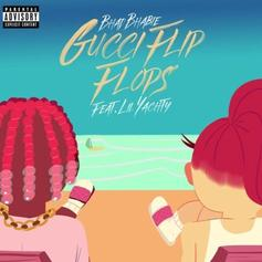 """Bhad Bhabie Recruits Lil Yachty On """"Gucci Flops"""""""