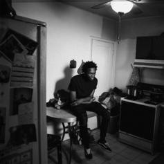 "Stream Saba's ""Care For Me"" Project"