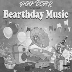 "Poo Bear Grabs Justin Bieber & Jay Electronica For ""Hard 2 Face Reality"""