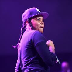 """Young M.A Right On Track With """"Who Run It"""" Freestyle"""