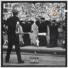 """Freddie Gibbs, Mozzy & G Perico Connect On New Record """"Colors"""""""