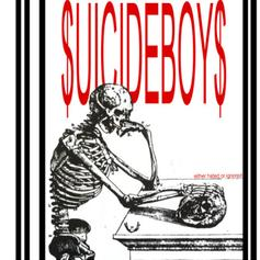 """$uicideboy$ Drop The Melancholic """"Either Hated Or Ignored"""""""