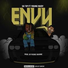 "SG Tip Recruits Young Nudy For New Song ""Envy"""