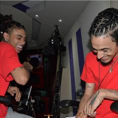 "Robb Bank$ & Wifisfuneral Connect On New Song ""Movin' Slow"""