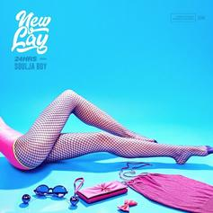 """24hrs Announces Upcoming EP With Soulja Boy-Assisted """"New Lay"""""""