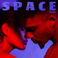 "4Hunnid's Signee Mitch Drops Debut Project ""Space"""
