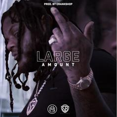 "FAT TREL Returns With His Infectious Single ""Large Amount"""