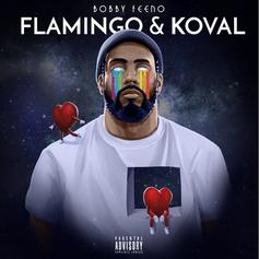 "Arian Foster Introduces Bobby Feeno On ""Flamingo & Koval"""