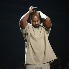 """Kanye West's New Song """"Lift Yourself"""" Is Here"""