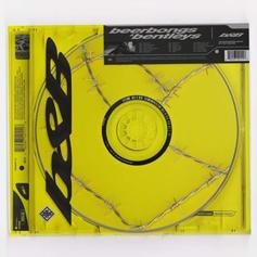 """Post Malone Delivers His Definitive Drinking Song With """"Takin' Shots"""""""